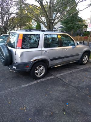 Honda CRV for Sale in Cambridge, MA