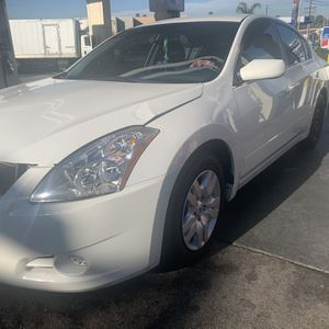 Nissan Altima 2012 for Sale in Los Angeles, CA