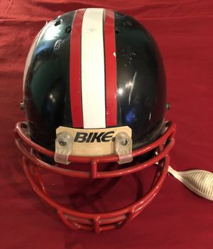 Football Helmet - Size Large - Black & Red for Sale in Los Angeles, CA