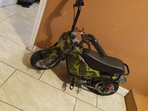Electric scooter for Sale in Fort Pierce, FL