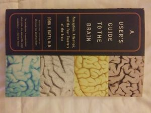 A User's Guide To The Brain for Sale in Massillon, OH
