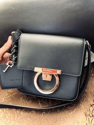 Salvatore Ferragamo Boxy Bag for Sale in San Bernardino, CA