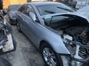 2013 Hyundai Sonata 2.4L For Parts for Sale in Los Angeles, CA