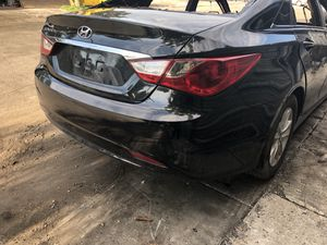 2011 Hyundai Sonata for parts for Sale in Tampa, FL