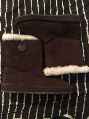 Michael Kors Snow boots for Sale in Garland, TX