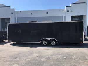 2013 Double Car Trailer for Sale in Miami, FL