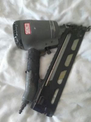 Senco finish gun for Sale in Lynn, MA