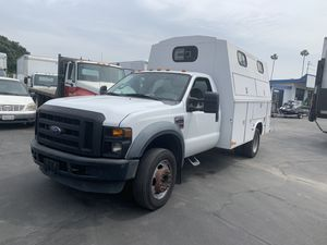 2008 Ford F450 for Sale in Fontana, CA