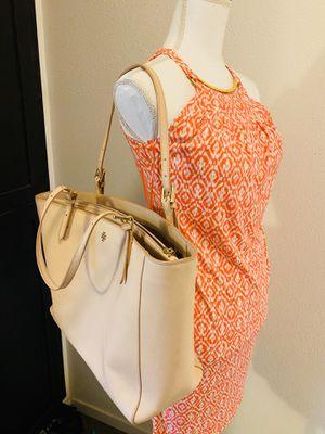 Tory Burch tote bag for Sale in Dublin, CA