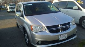 2011 Dodge Grand Caravan for Sale in Modesto, CA