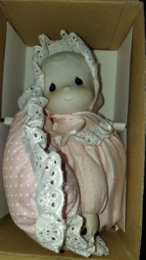 Precious Moments Last Forever Vintage doll for Sale in Upland, CA