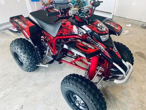 Yamaha blaster 2004 for Sale in Manassas, VA