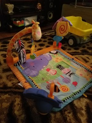 Play mat for Sale in Madison Heights, VA