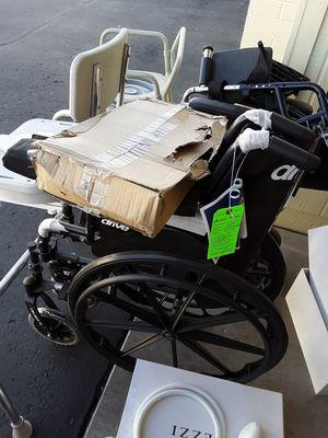 Drive Cruiser III wheelchair for Sale in Sun City, AZ