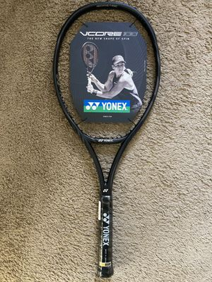Yonex Vcore 100 Tennis Racket for Sale in Foster City, CA