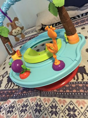 Summer 3-in-1 Infant sit me up for Sale in Austin, TX