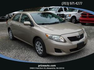 2010 Toyota Corolla for Sale in Alexandria, VA