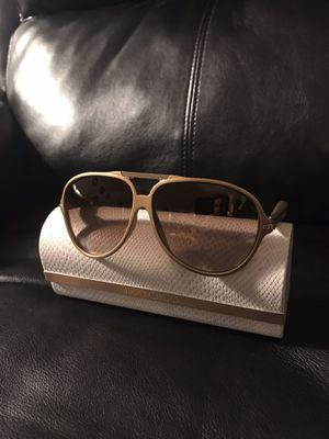 Jimmy Choo Luisa Sunglasses for Sale in Lowell, MA