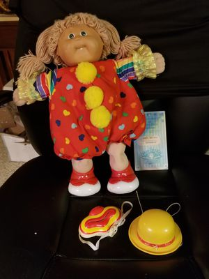 Cabbage Patch Clown 1985 for Sale for sale  Indianapolis, IN