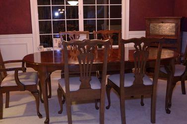 Pennsylvania House Dining Room Set for Sale in Issaquah,  WA
