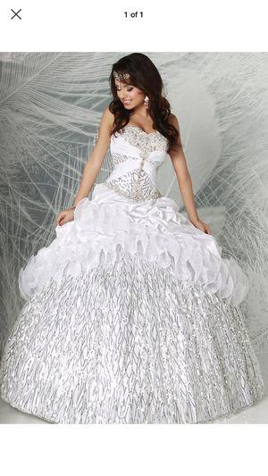 Quinceanera dress Q by Davinci for Sale in Miami, FL
