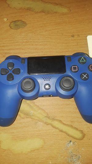 Ps4 controller 25 bucks still new for Sale in Mesa, AZ