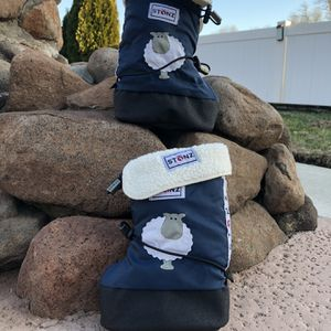 Stonz Winter Bootie for Sale in Cottonwood, CA