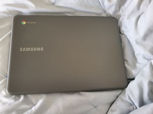 Samsung chromebook for Sale in Bakersfield, CA
