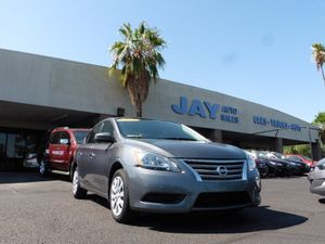 2015 Nissan Sentra for Sale in Tucson, AZ