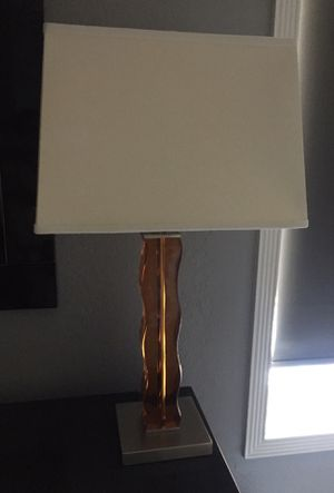 Table Lamp for Sale in San Jose, CA