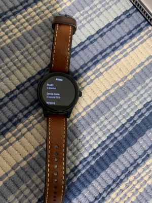 Fossil q founder for sale for Sale in Richmond, VA