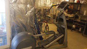 Precor elliptical machine for Sale in Watertown, CT