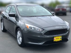 2018 Ford Focus for Sale in Monroe, WA