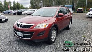 2010 Mazda CX-9 for Sale in Bothell, WA