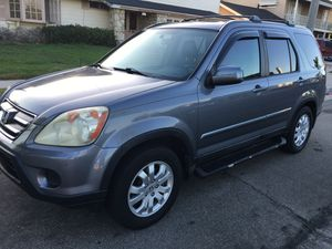 2005 Honda CRV for Sale in Anaheim, CA