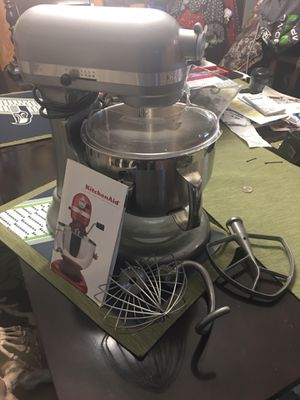 Kitchen aid mixer for Sale in Carnation, WA