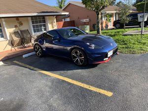 Nissan 370z 2018 for Sale in Hialeah, FL