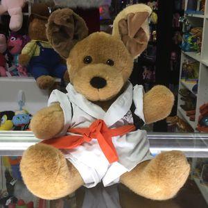 "Build A Bear Karate Dog Plush Stuffed Animal 14"" BAB for Sale in Elizabethtown, PA"