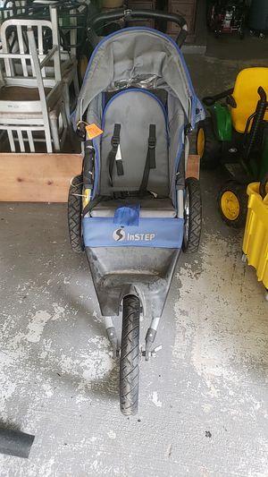 Instep stroller for kids for Sale in BROOKSIDE VL, TX