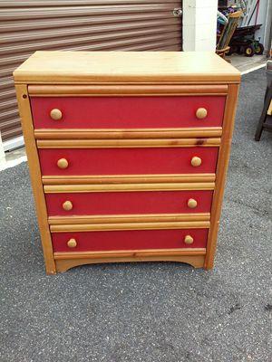 Dresser for Sale in Virginia Beach, VA