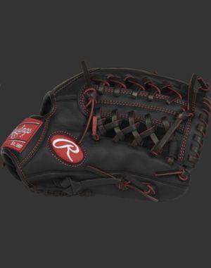 Rawlings R9 Adult Baseball Glove 11.5 infield for Sale in Hialeah, FL