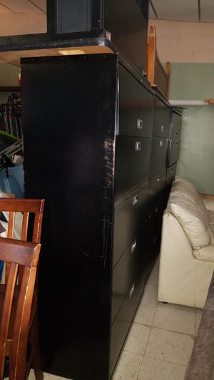 Huge Files Cabinets for Sale in Newport News, VA
