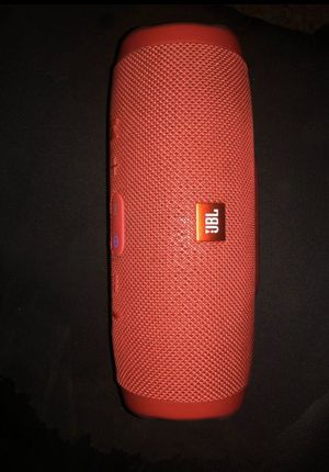JBL CHARGE 3 ($70) for Sale in San Dimas, CA