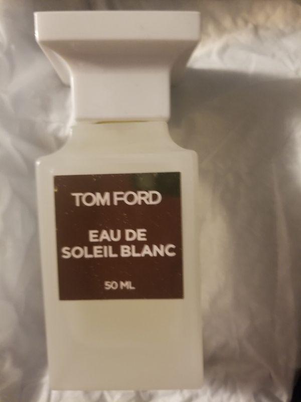 Tom Ford Perfume Original
