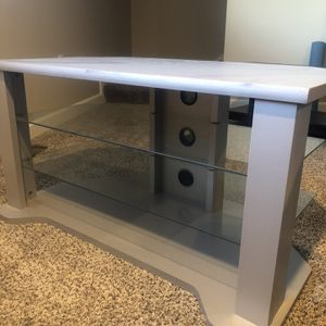 Entertainment Stand for Sale in Morgantown, WV