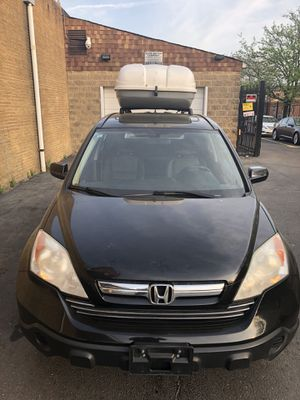 2009 Honda CR-V Black in and out for Sale in St. Louis, MO