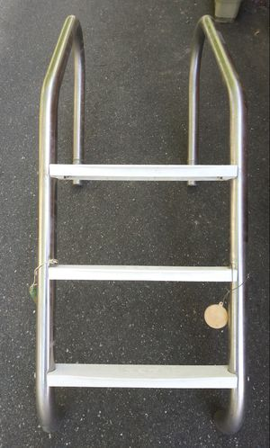 Small Pool Ladder for Sale in Perry Hall, MD
