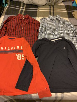 6 t kids clothes for Sale in Arlington, TX