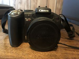 Canon PowerShot digital camera for Sale in Greensboro, NC