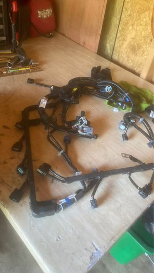Accord wire harness for Sale in New Haven, CT